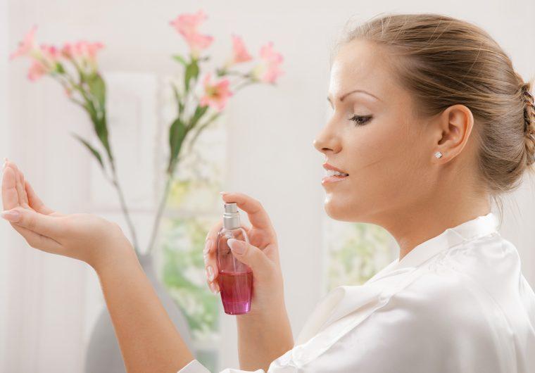 parfem, miris, kako izabrati miris za ljeto