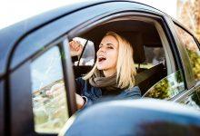 Pjevanje u automobilu poboljšava zdravlje