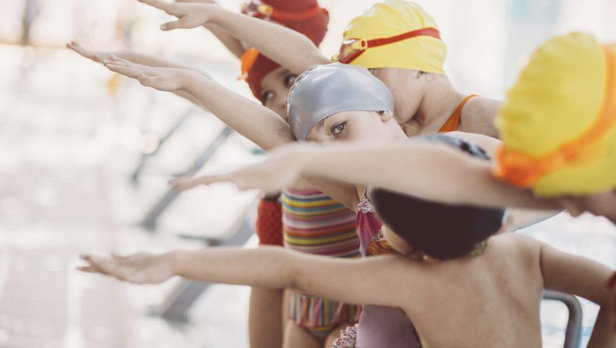 Plivanje je odlično za fizičko i psihičko zdravlje