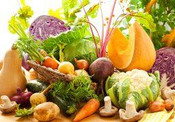 povrće, voće, vegetarijanci