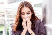 prehlada, rinitis, grlobolja