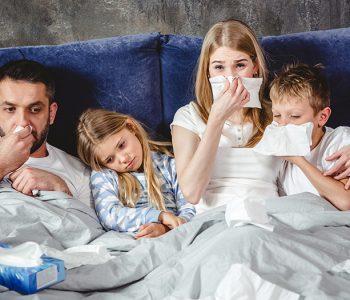 Prehlada ili gripa?