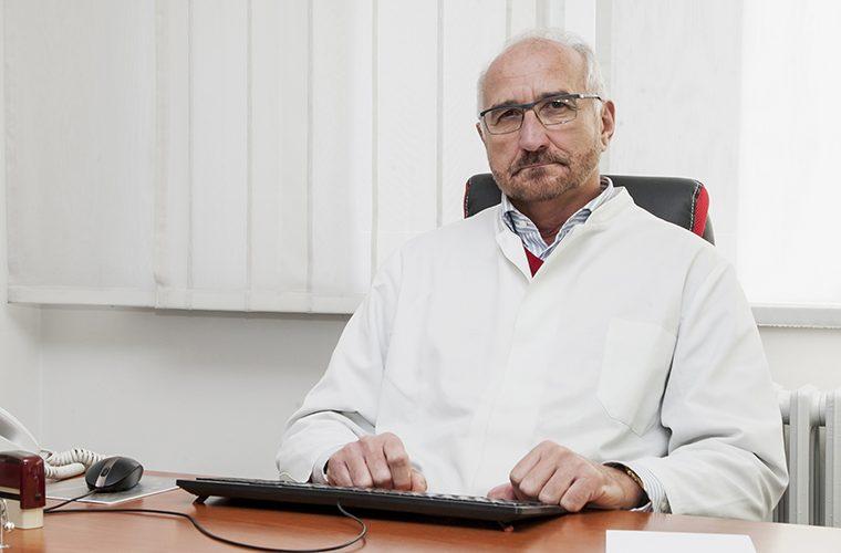 prim. dr. Dalibor Čičin-Šain