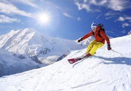 Za sezonu skijanja treba se dobro pripremiti