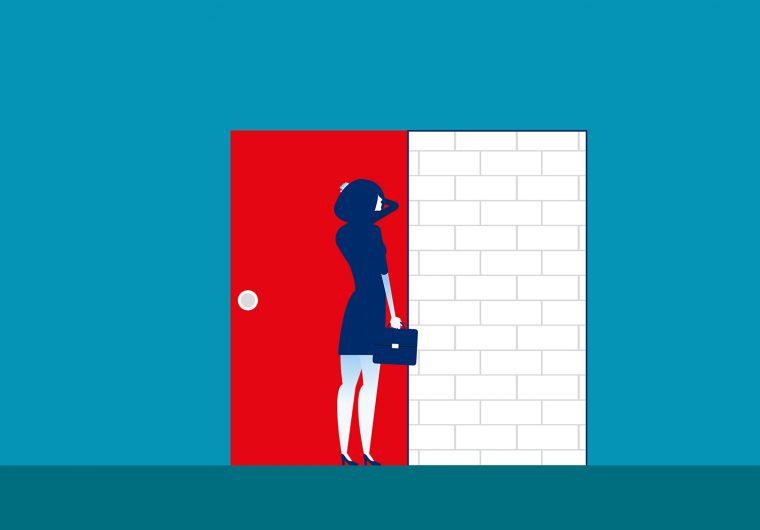 probijte zid