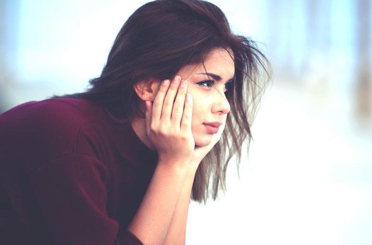 Tjeskoba i način razmišljanja
