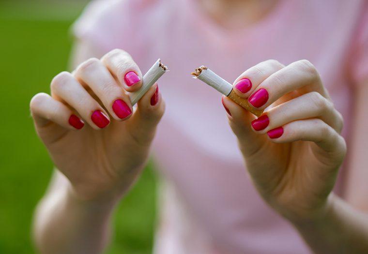 Lijepo pušenje slike