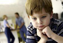 Razvod braka posebno je stresan za djecu