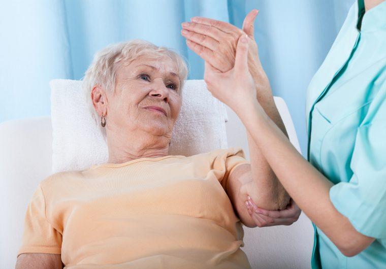 Reuma - vjerna pratiteljica starosti