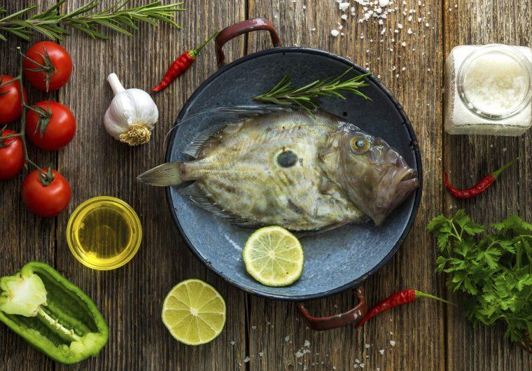 bijela riba je odlična za srce i krvne žile