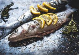 Riba i omega-3