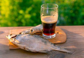 riba, pivo, recept za ribu u pivskom tijestu i patlidžan u pivu