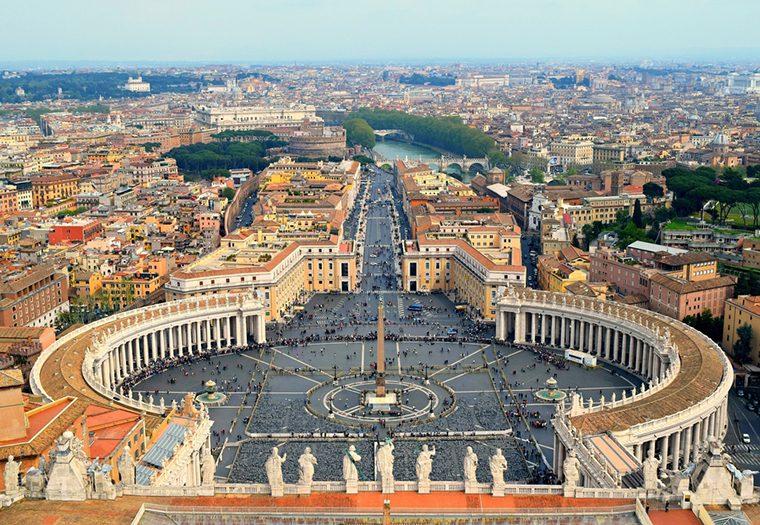 rim, italija, vatikan