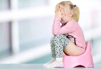 Rotavirus je čest krivac za proljev i povraćanje kod djece