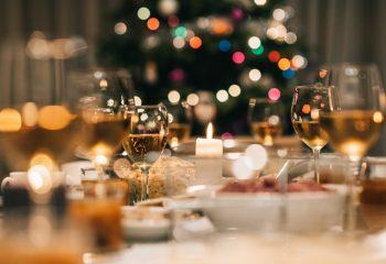Novogodišnje slavlje