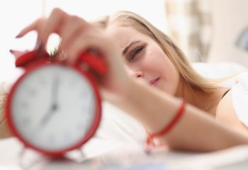 zimsko računanje vremena produbljuje depresiju