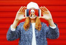Kada snimanje selfija postaje više od zabave?