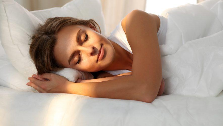 spavanje, san
