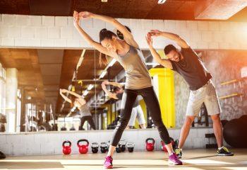 Vježbanje za zdravlje