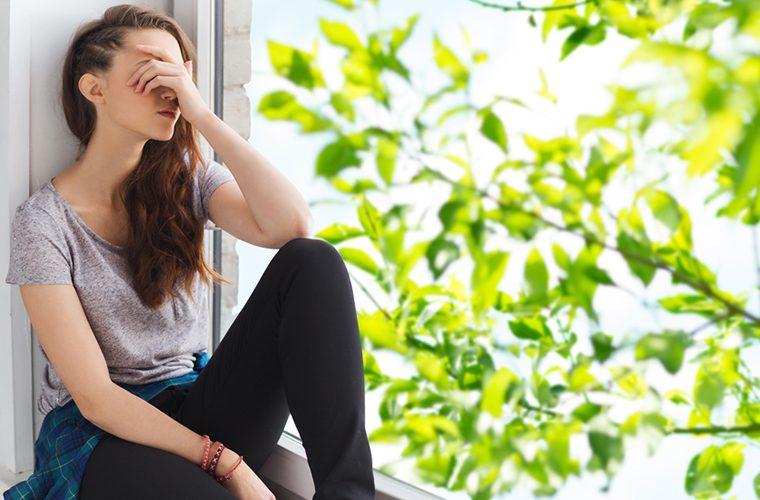 Inkontinencija smanjuje samopoštovanje