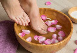 stopala, nokti, gljivice na noktima