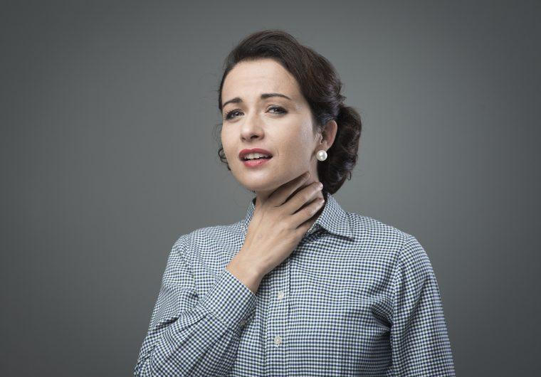 Zaštitite se od streptokokne angine