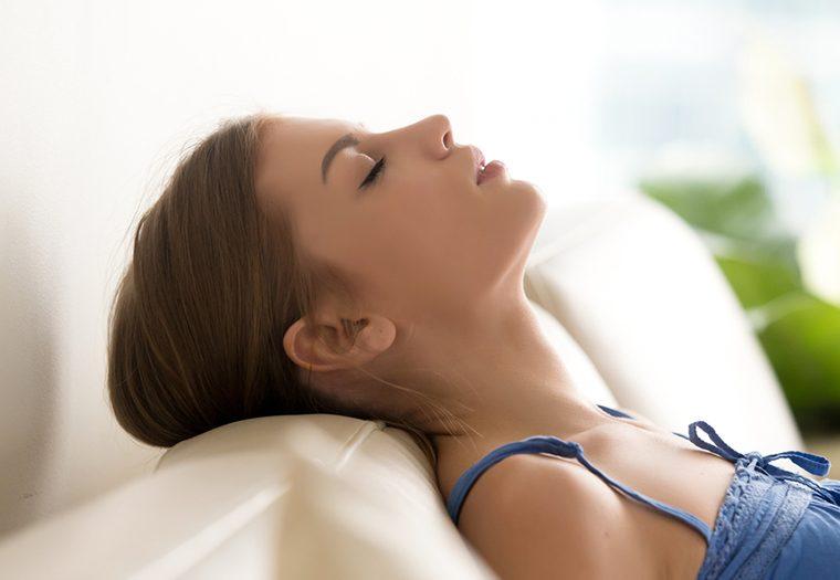 odagnajte stres jednostavnim tehnikama disanja