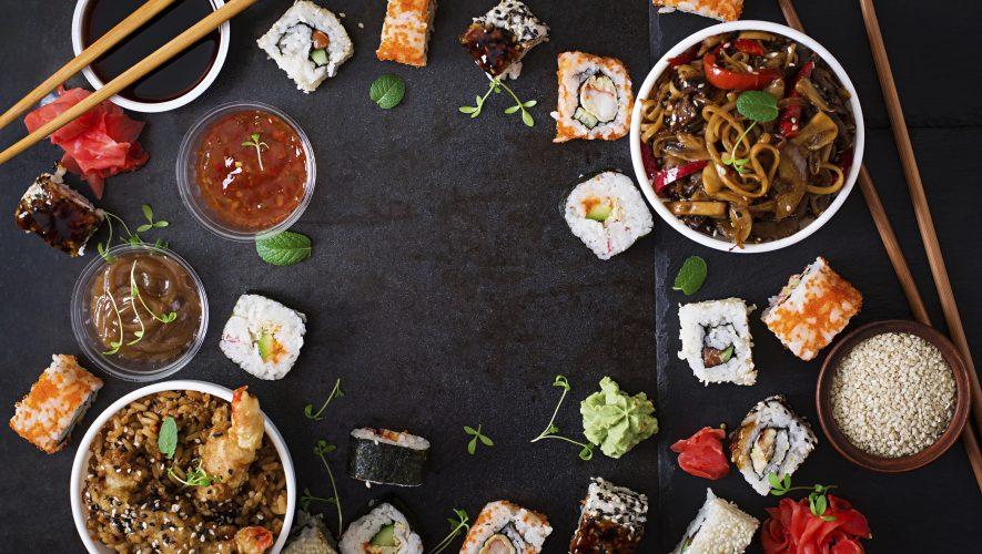 Japanska kuhinja izuzetno je zdrava