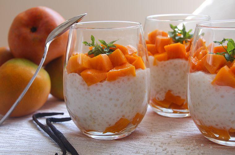 tapioka, zdrava hrana, bezglutenska prehrana