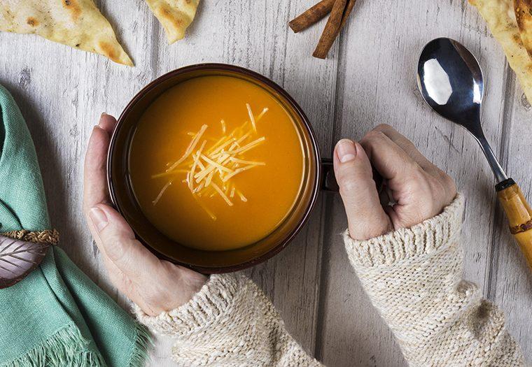 Tople juhe nas griju i liječe zimi