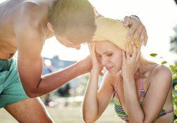 Rizik toplinskog udara treba shvatiti ozbiljno