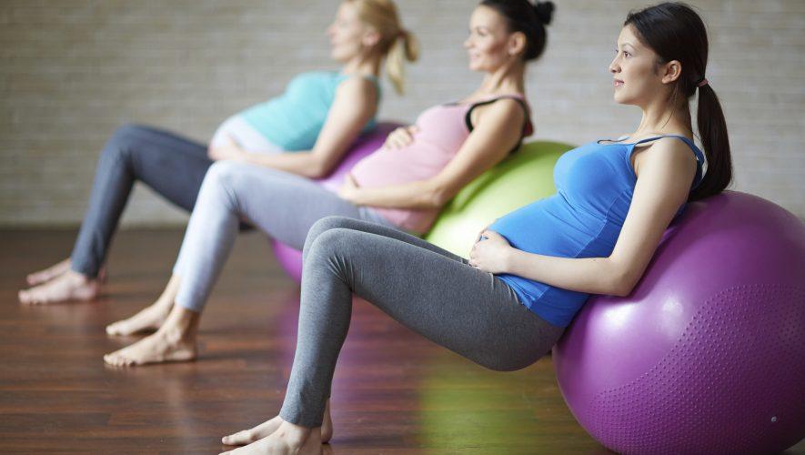 Uz pripreme su lakši trudnoća i porođaj