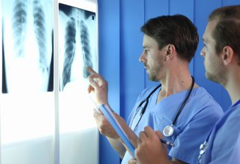 upala pluća je najteža bolest dišnih putova