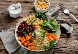 Svjetski dan vegetarijanstva obilježava se 1. listopada