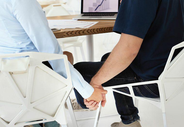 Ljubavne veze na poslu
