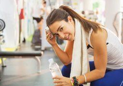 vježbanje, sport, trening