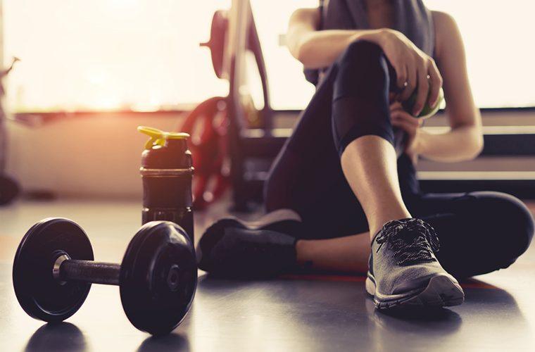 vježbanje, rekreacija, forma