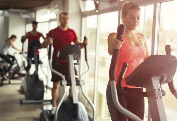 Bez vježbanja nema mršavljenja