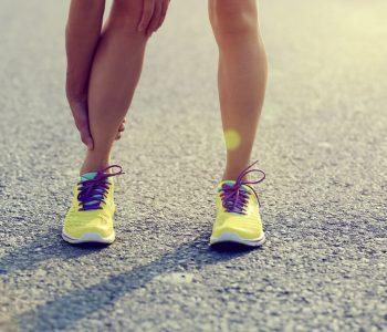 Vježbe mogu izazvati bolove u mišićima