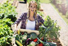 vrtlarenje je dobro za zdravlje