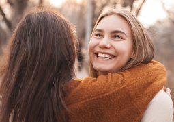 žene, zdravlje i zagrljaji