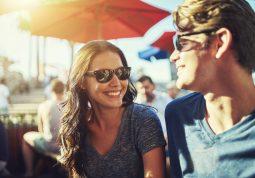 Sunčane naočale obavezne su ljeti