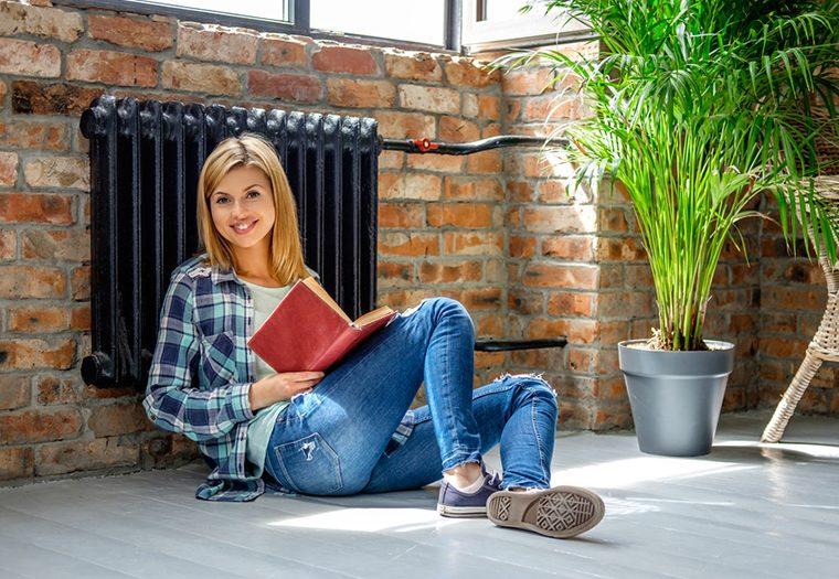Kako osigurati čist zrak u stanu