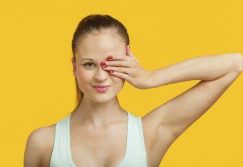 Mislite o zdravlju vaših očiju