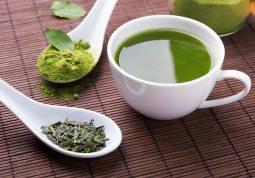 zeleni čaj često piju osobe oboljele od raka dojke