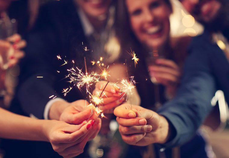 Ostvarenje novogodišnjih želja