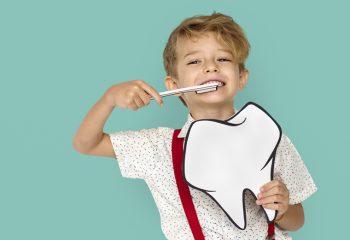 pranje zubi je važno