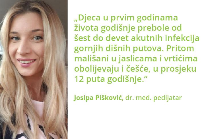 Intervju - Josipa Pišković