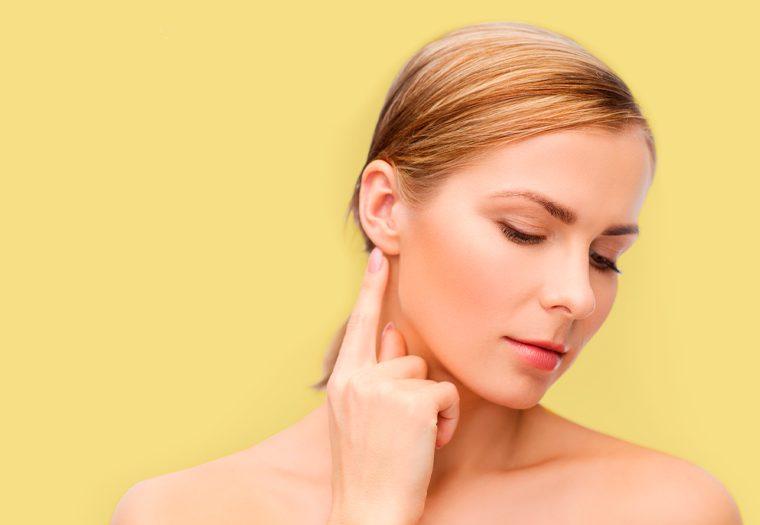 Korekcija odstojećih uški
