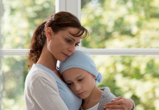 Maligne bolesti kod djece